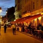 Restaurants in Budapest