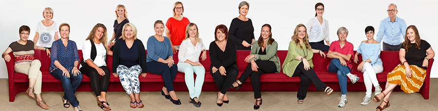 Das Team von Dental Travel