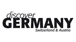 Logo Discover Germany