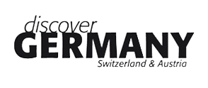 Discover Germany Logo
