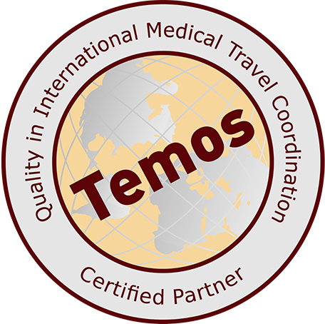 Temos-Siegel: Quality in International Medical Travel Coordination