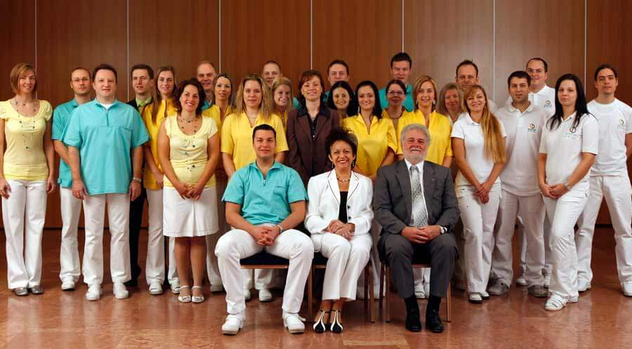 Gelencser Dental Team