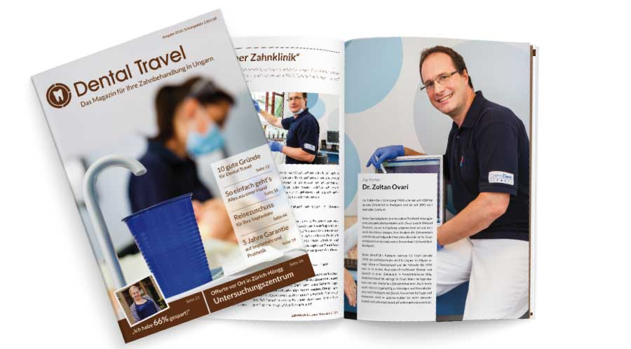 Dental Travel Magazin